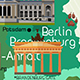Germany Travel Set - GraphicRiver Item for Sale