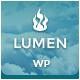 Lumen - Multi-Purpose WordPress Theme - ThemeForest Item for Sale