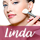 Linda -  Beauty HTML5 Template - ThemeForest Item for Sale