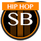 Hip Hop Instrumental Feel Good Vintage