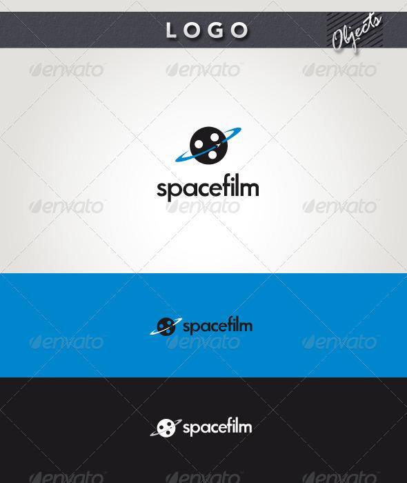 Space Film Logo