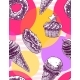 Seamless Pattern with Vintage Hand Drawned Ice - GraphicRiver Item for Sale