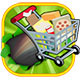 Crazy Shopping Unity Game Template | Admob (Banner + Interstitial + Rewarded Video)
