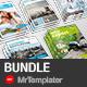 Newsletter Bundle - GraphicRiver Item for Sale