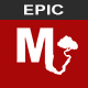 Epic Logo Ident - AudioJungle Item for Sale