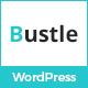 Bustle - Corporate WordPress Theme - ThemeForest Item for Sale