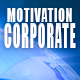 Corporate Inspiring Motivation Background