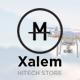 Ap Xalem Shopify Theme - ThemeForest Item for Sale