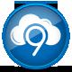 Cloud9 - Logo Design - GraphicRiver Item for Sale