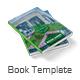 Indesign Multilanguage Book Template - GraphicRiver Item for Sale