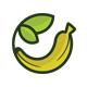 Banana Leaf - GraphicRiver Item for Sale