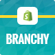 Branchy - Sectioned Multipurpose Shopify Theme - ThemeForest Item for Sale
