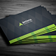Creative Corporate Business Card - GraphicRiver Item for Sale