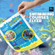 Swimming Course Flyer Template - GraphicRiver Item for Sale