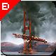 Apocalypse Photoshop Action - GraphicRiver Item for Sale