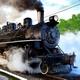 Steam Train Release