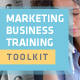 Marketing and  Business Training Kit - GraphicRiver Item for Sale