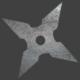 Shuriken - 3DOcean Item for Sale