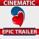 Movie Epic Trailer