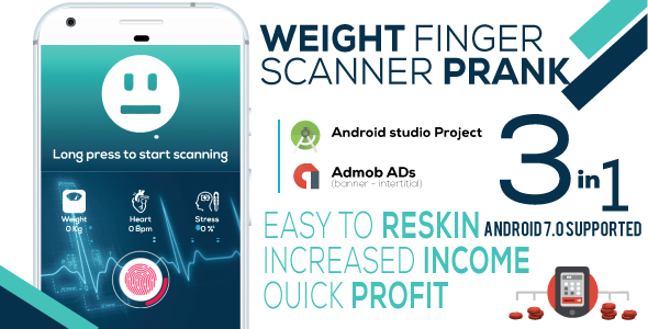 Make A Money App With Mobile App Templates from CodeCanyon