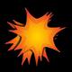 Designed Explosion 04