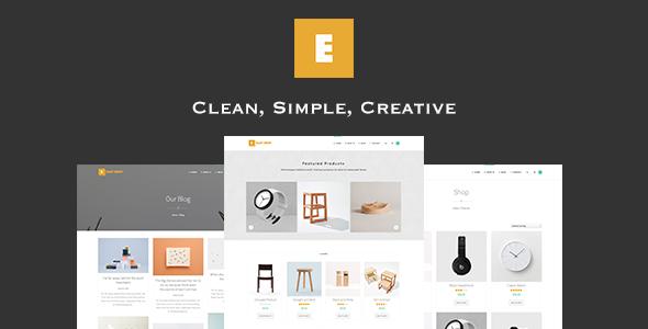 Review: Easy Shop - WooCommerce WordPress Theme free download Review: Easy Shop - WooCommerce WordPress Theme nulled Review: Easy Shop - WooCommerce WordPress Theme