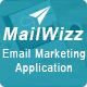 MailWizz - Email Marketing Application - CodeCanyon Item for Sale
