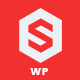 Synergy Creative - WordPress Responsive Theme - ThemeForest Item for Sale