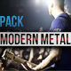 Metal Hell Pack