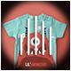Kids Monster T-Shirt - GraphicRiver Item for Sale