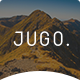 Jugo — Responsive Multipurpose WordPress Theme - ThemeForest Item for Sale