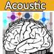 Happy Acoustic Guitar and Ukulele