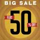 Big Sale Flyer Poster - GraphicRiver Item for Sale