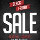 Black Friday Sale Flyer Poster - GraphicRiver Item for Sale
