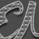 50 Photoshop Carbon Text Effect Styles Vol 32 - GraphicRiver Item for Sale