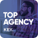 Top Agency - Professional Keynote Template - GraphicRiver Item for Sale