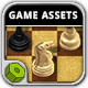 Master Chess - Game Assets - GraphicRiver Item for Sale