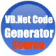 VB.Net DAL Generator - Source Code - CodeCanyon Item for Sale