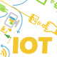 Internet Of Things Elements and Icons - VideoHive Item for Sale