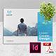 Creative Brochure Vol. 25 - A4 Landscape - GraphicRiver Item for Sale