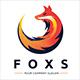 Fox Logo - GraphicRiver Item for Sale