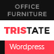 Tristate - Office Furniture WooCommerce WordPress Theme - ThemeForest Item for Sale