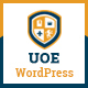 University of Education WordPress Theme - Courses Management WP - ThemeForest Item for Sale