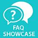 HTML5 Responsive FAQ Showcase - CodeCanyon Item for Sale