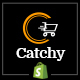 Catchy - Sectioned Multipurpose Shopify Theme - ThemeForest Item for Sale
