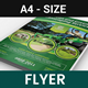 Landscaping Services Flyer - GraphicRiver Item for Sale