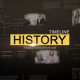 Retro History Timeline - VideoHive Item for Sale