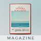 40 Pages Magazine - GraphicRiver Item for Sale