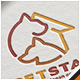 Pet Stay Logo - GraphicRiver Item for Sale