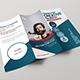 Business Trifold Brochure v2 - GraphicRiver Item for Sale